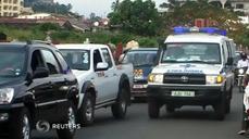 UN to miss Dec. 1 Ebola target as