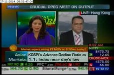 Medium-term outlook for Indian markets very bright: JPMorgan Asset Management