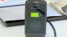 Recharge your phone in 30 seconds? Israeli firm says it can