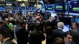 Oil slump sinks Wall Street