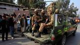 Taliban storm school, 130 dead