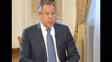 Russia will never suffer economic meltdown, but Ukraine can - Lavrov