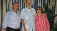 U.S. aid worker Alan Gross freed after five years in Cuban prison