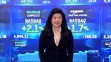 NY株大幅高、FOMC受け(17日)