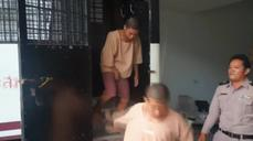 Brits murder accused innocent - Myanmar