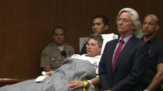 Driver charged in deadly California crash th