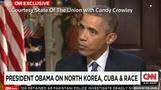 Obama does not consider Sony hack an act of war-CNN interview
