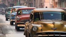 Hopes ride high for classic car boom in Havana