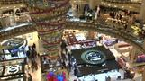 Christmas shoppers hit Paris luxury stores in last-minute rush