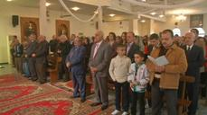 Iraq's Christians observe somber Christmas