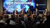 Breakingviews Predictions 2015 panel: New York