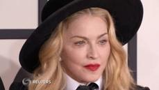 """Madonna: hack was """"deeply devastating and hurtful experience"""""""