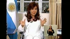 Argentina to dissolve spy agency
