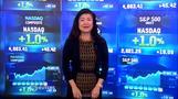 NY株大幅反発、原油持ち直しで終盤上昇(29日)