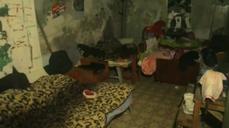 Forced underground in Ukraine