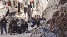 Palestinians in Syria once again cut off from aid