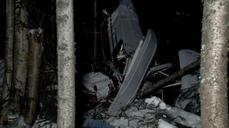 Pilots survive mid-air collision in Alaska