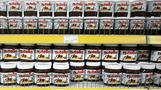 Confectionary rumour mill turns over Ferrero