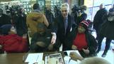 Big spending, little victory for Chicago's mayor