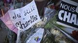 Charlie Hebdo hits news stands across France