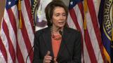 Pelosi to Republicans on DHS funding: 'Get the job done'