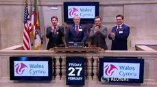 Dow, Nasdaq winners fourth straight week