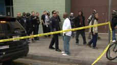 LAPD shoots homeless man, investigation promised