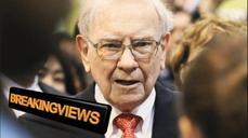 Breakingviews: Warren Buffett's paradoxes