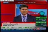 Need short-term cyclical push to revive Indian economy: Deutsche Bank