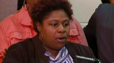 Tamir Rice's mom says city's response to lawsuit 'disrespectful'