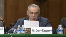 """Boris Nemtsov was killed, because he could be killed"" - Kasparov"
