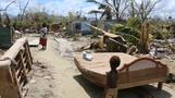 Vanuatu: 'Aid for all in two weeks' pledge