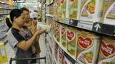 Global dairy firms feel the squeeze in China