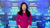 NY株小反発、ハイテク株の上昇で(27日)