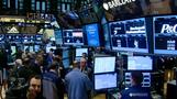 Stocks put stop to four-day slump