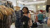 Retail sales rebound
