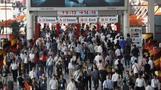 Taking China's economic pulse at the Canton Fair