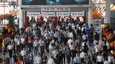 Taking China's economic pulse at the Canton Fair