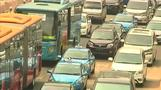 Tackling congestion in the world's worst traffic city