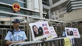 China jails veteran journalist