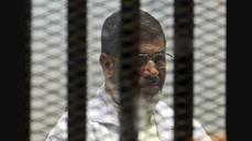 U.S. concerned about Mursi sentencing: White House