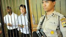 Australian FM fears worst for citizens on Indonesian death row