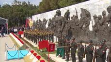 Gallipoli ceremony remembers war dead