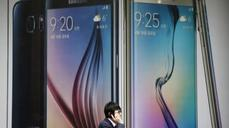 Samsung on edge for profitable Q2