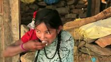 Food delivers hope to stricken Nepal