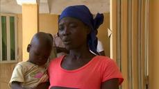 """They were always complaining"" -former Boko Haram captive"
