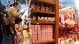 World's biggest Disney store opens in China