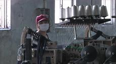 China's economic weakness hits factories