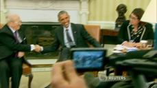 Obama says to designate Tunisia a major non-NATO ally, offers aid