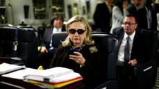 NY Times publishes leaked Clinton emails